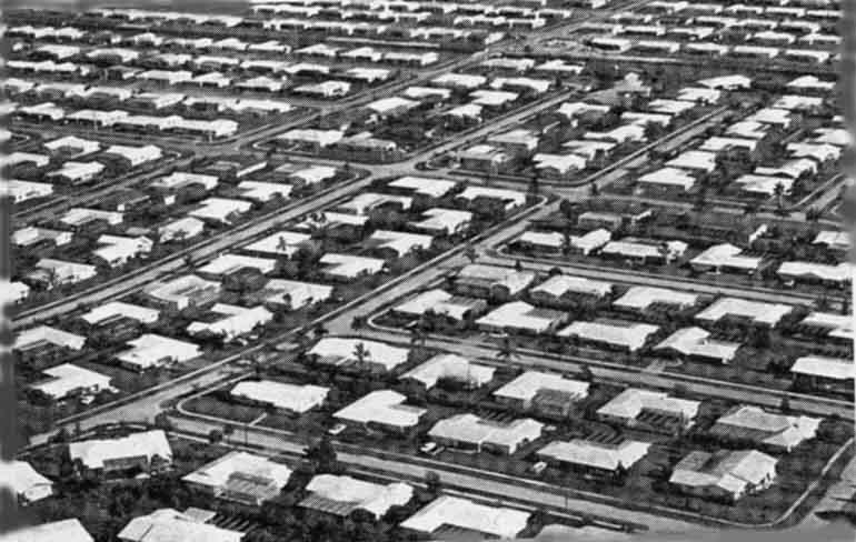 La dimora dell 39 uomo for Foto case americane